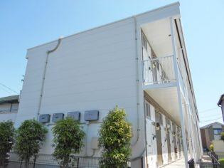 レオパレスグリーングラス 2階の賃貸【愛知県 / 名古屋市西区】