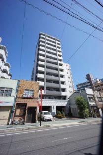 プレサンス名古屋STATIONディーヴァ 5階の賃貸【愛知県 / 名古屋市中村区】