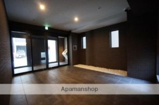 RESIDENCE NAGOYA 4階の賃貸【愛知県 / 名古屋市西区】
