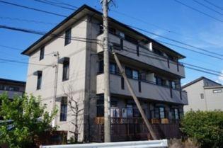 カーサ・レヴァンテ 1階の賃貸【愛知県 / 海部郡大治町】