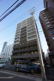 プレサンス名古屋STATIONフレア 8階の賃貸【愛知県 / 名古屋市中村区】