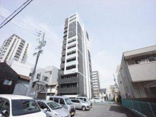 プレサンス名古屋幅下ファビュラス 9階の賃貸【愛知県 / 名古屋市西区】