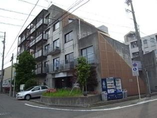 ノーサレンダー 2階の賃貸【愛知県 / 名古屋市中村区】