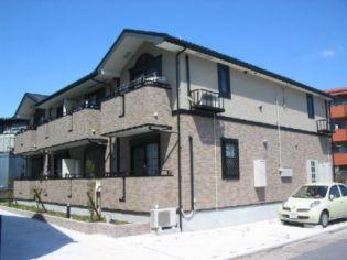 メゾンデイジー 2階の賃貸【愛知県 / 名古屋市中川区】