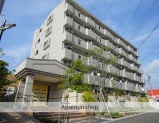 グラン・シャリオ 4階の賃貸【愛知県 / みよし市】