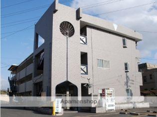 パークハウス梅森 3階の賃貸【愛知県 / 日進市】