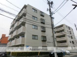 ペアシティ 4階の賃貸【愛知県 / 名古屋市天白区】