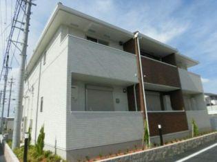 ウエスト・ヌーヴォー Ⅱ 1階の賃貸【愛知県 / 豊橋市】