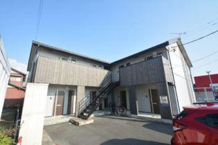 アンフィールド 2階の賃貸【愛知県 / 豊橋市】