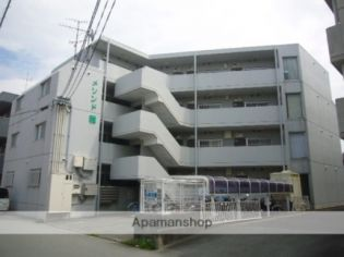 メゾン・ド・雅 3階の賃貸【三重県 / 津市】