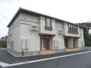 サニーハイツ SEINAI K[1階]の外観