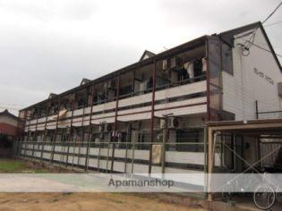 カレッジハウス3[103号室]の外観