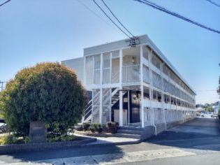 レオパレスクレール 2階の賃貸【三重県 / 鈴鹿市】