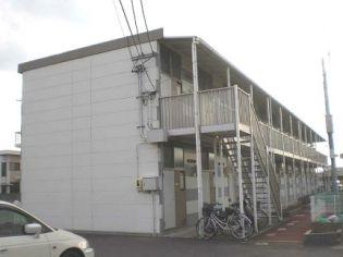 レオパレスリヨン 2階の賃貸【三重県 / 鈴鹿市】