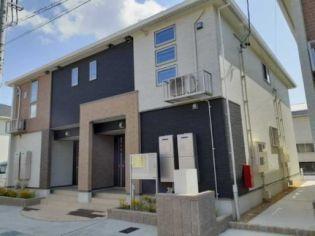 三重県四日市市小古曽2丁目の賃貸アパート