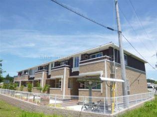 滋賀県甲賀市甲南町深川の賃貸アパートの画像
