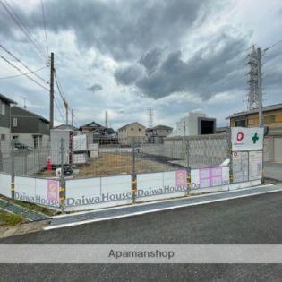 フラン岡 2階の賃貸【滋賀県 / 栗東市】