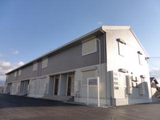 滋賀県犬上郡豊郷町大字沢の賃貸アパートの画像