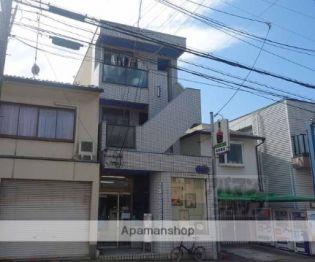 レディースハウス 3階の賃貸【京都府 / 京都市東山区】