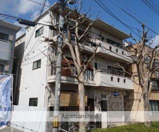 パートナー大和 2階の賃貸【京都府 / 京都市東山区】