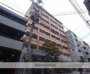 OCTHILL 7階の賃貸【京都府 / 京都市中京区】