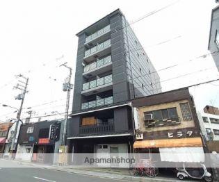 S−FORT知恩院前 6階の賃貸【京都府 / 京都市東山区】