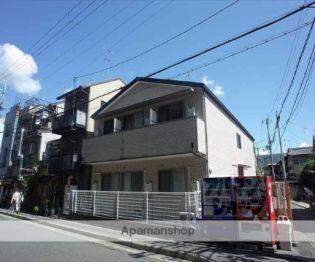 京都アパートメント2 2階の賃貸【京都府 / 京都市左京区】