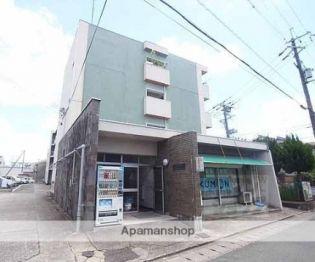 百寿コーポラス 3階の賃貸【京都府 / 京都市右京区】
