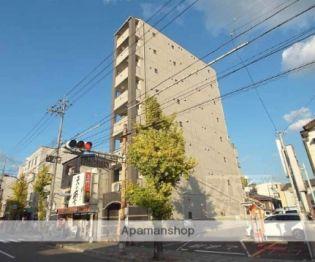 花車町マンション 4階の賃貸【京都府 / 京都市上京区】