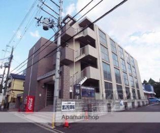 メゾン・グレイス 1階の賃貸【京都府 / 京都市伏見区】