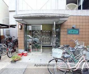 山椒200 3階の賃貸【京都府 / 京都市伏見区】