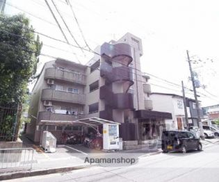 VIP一言寺 3階の賃貸【京都府 / 京都市伏見区】