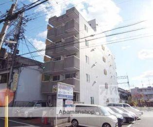 AUBURN FUSHIMI MOMOYAMA[502号室]の外観