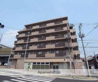 プレスト桃山 2階の賃貸【京都府 / 京都市伏見区】