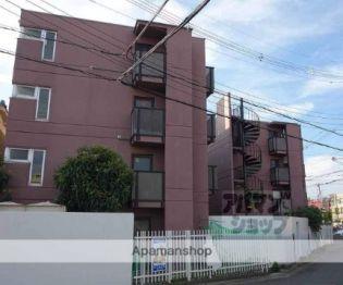 カツラフラット 4階の賃貸【京都府 / 京都市西京区】