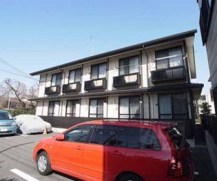 レオパレスQUERCUS 1階の賃貸【京都府 / 京都市西京区】