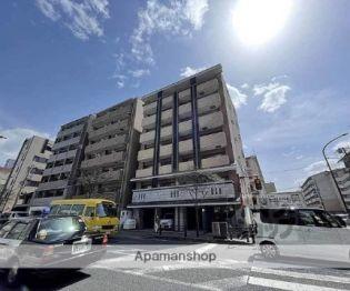 【分譲】プレサンス京都三条大橋雅殿[603号室]の外観