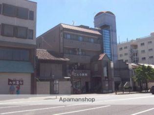 ハピネス神宮道 3階の賃貸【京都府 / 京都市東山区】