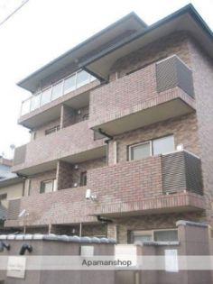 グランヴィラジュ 3階の賃貸【京都府 / 京都市北区】