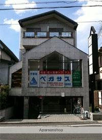 セラヴィ岩倉 4階の賃貸【京都府 / 京都市左京区】