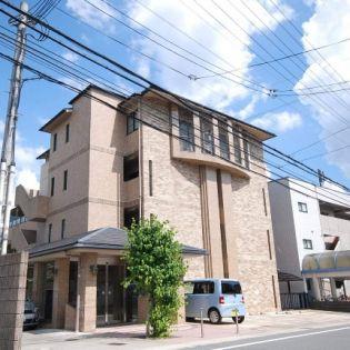 SAN・SIRO 2階の賃貸【京都府 / 京都市左京区】