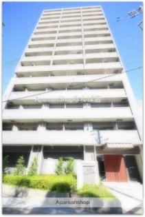 エスリード阿波座シティーウエスト 10階の賃貸【大阪府 / 大阪市西区】