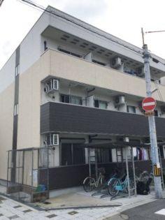 フジパレス吹田イーストⅢ番館 3階の賃貸【大阪府 / 吹田市】