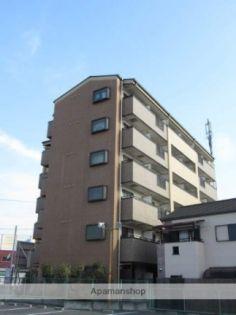 モアメゾンⅢ 5階の賃貸【大阪府 / 吹田市】