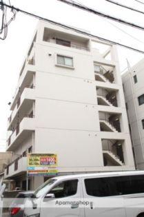ツバサ石田ビル 4階の賃貸【大阪府 / 大阪市北区】