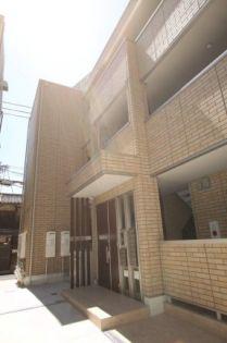 D-room Futaba 2 2階の賃貸【大阪府 / 大阪市北区】