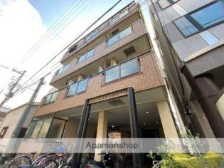 ハイツアラモト 4階の賃貸【大阪府 / 東大阪市】