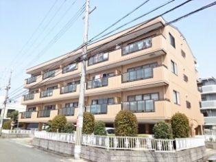 第2吉住マンション 3階の賃貸【兵庫県 / 伊丹市】