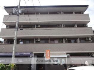 サンライズ柴田 4階の賃貸【大阪府 / 寝屋川市】