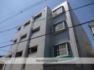 リードマンション 4階の賃貸【大阪府 / 枚方市】